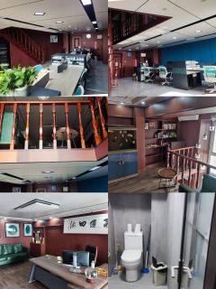 (千泉街道)义乌金融ub8优游平台注册间2室2厅1卫3300元/月140m²出租