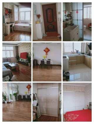 (钢山街道)龙苑小区3室2厅1卫130m2精装修