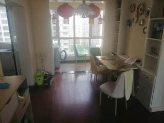 (钢山街道)鑫源国际城2室2厅1卫1800元/月105m²出租