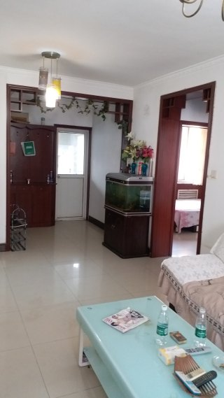 (凫山街道)世纪花苑2室2厅1卫950元/月78m²出租