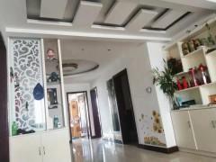 (钢山街道)贵都花园3室2厅1卫1600元/月138m²出租