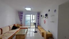 (钢山街道)泰和领秀城2室2厅1卫1500元/月90m²出租