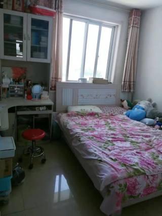 3室1厅1卫1500元/月93m²精装修出租